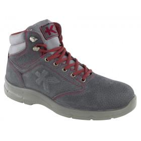 """Chaussures de sécurité """"SPENCER HIGHT"""" KRAFTWERK"""