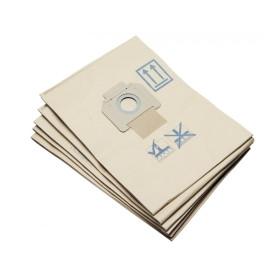 10 Sacs papier pour Aspirateur MC20P SIDAMO