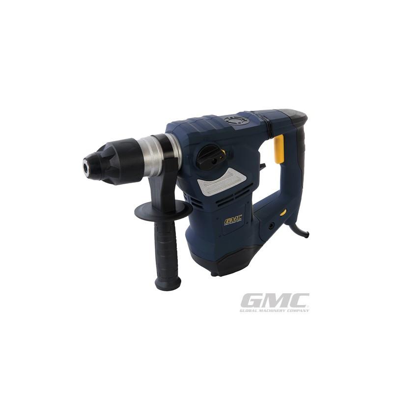 Perforateur burineur SDS Plus 1800W GMC