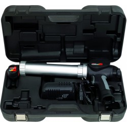Pistolet à cartouche 310 ml sur batterie Li-Ion 10,8V THUNDERline KS TOOLS