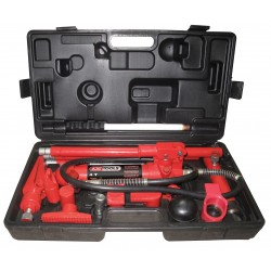 Coffret de carrossier 4 Tonnes KS TOOLS