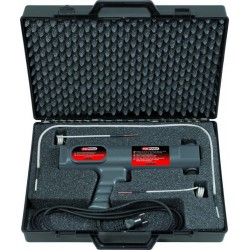 Coffret de pistolet à chaleur par induction KS TOOLS