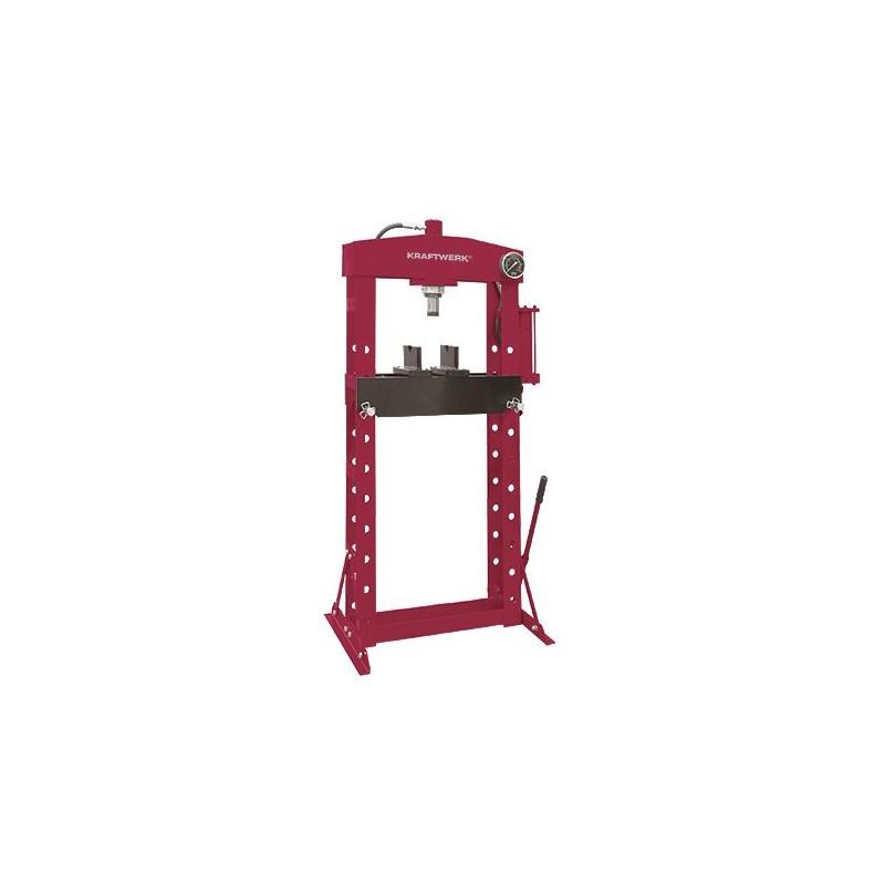 Presse hydraulique 20T KRAFTWERK