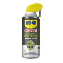 Nettoyant Contacts Séchage Rapide WD-40 SPECIALIST