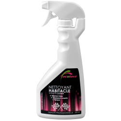Spray nettoyant habitacle 500ml ECOLAVE