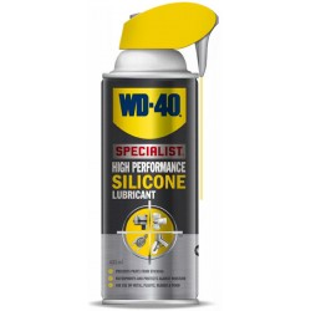 Lubrifiant au Silicone formule Propre WD-40 SPECIALIST