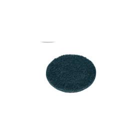 Disques de poncage 50 mm 10 pièces bleu KS TOOLS