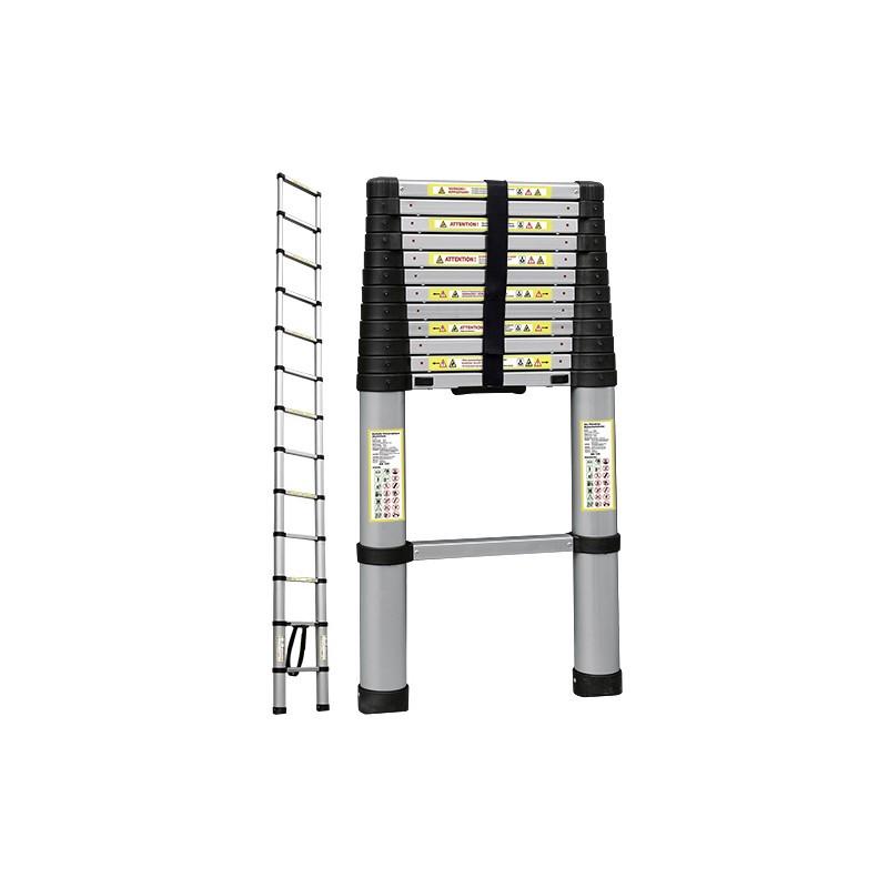 Echelle télescopique aluminium KRAFTWERK