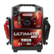 Booster à batterie 12V/24V  5000 / 2500 A KS TOOLS