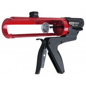 Pistolet à cartouche sans tige de poussée KS TOOLS