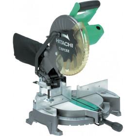 Scie à coupe d'onglet 255mm 1520W Hitachi