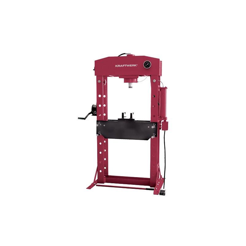 Presse hydraulique 50T KRAFTWERK