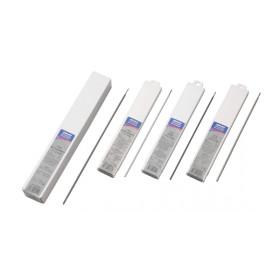 25 Électrodes 2,5mm pour soudure à l'arc I316 Inox SIDAMO