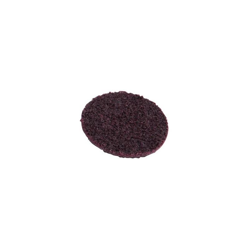 Disques de poncage 50 mm 10 pièces violet KS TOOLS