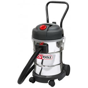 Aspirateur eau et poussière 30L KS TOOLS