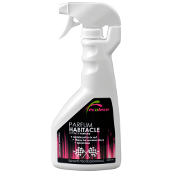 Spray parfum habitacle 500ml ECOLAVE