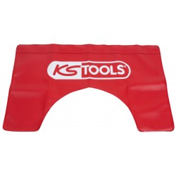Tablier de protection aimanté KS TOOLS