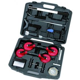 Coffret d'outils pour pare-brise 30 pièces KRAFTWERK