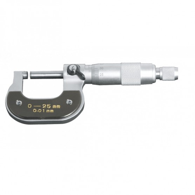 Micromètre d'extérieur 0-25 mm KRAFTWERK