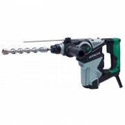Perfo-burineur 28 mm SDS + 720 W 3,5 Joules 3,4 Kg en coffret HITACHI