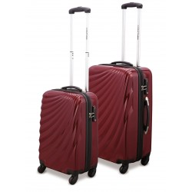 Set de valises à coque dure KRAFTWERK