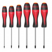 Boîte de 6 Tournevis TORX ULTIMATE KS TOOLS