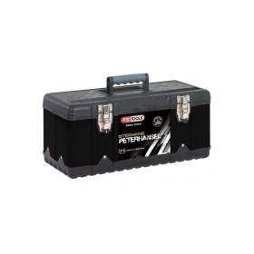 Boîte à outils bimatière 47x23,8x20,3cm Stéphane Peterhansel KS TOOLS