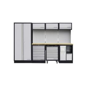 Mobilier d'atelier modulaire 4 éléments MOBILIO KRAFTWERK