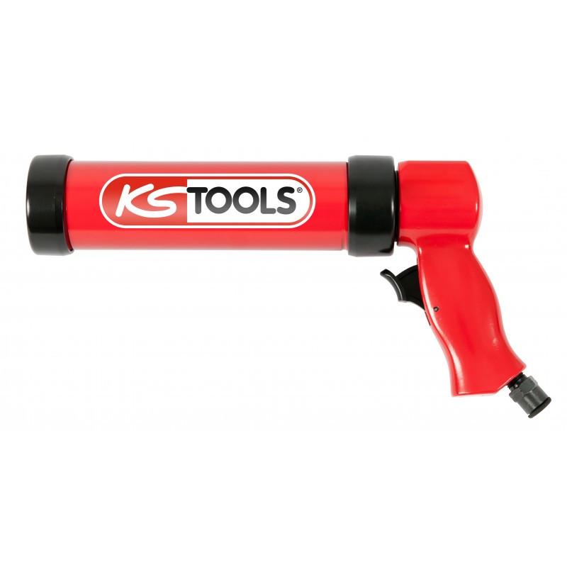 """Pistolet pneumatique 600 ml 1/4"""" KS TOOLS"""