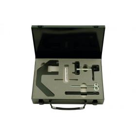 Coffret d'outils de calage BMW moteur diesel KS TOOLS