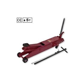 Cric rouleur hydraulique 5 T KRAFTWERK
