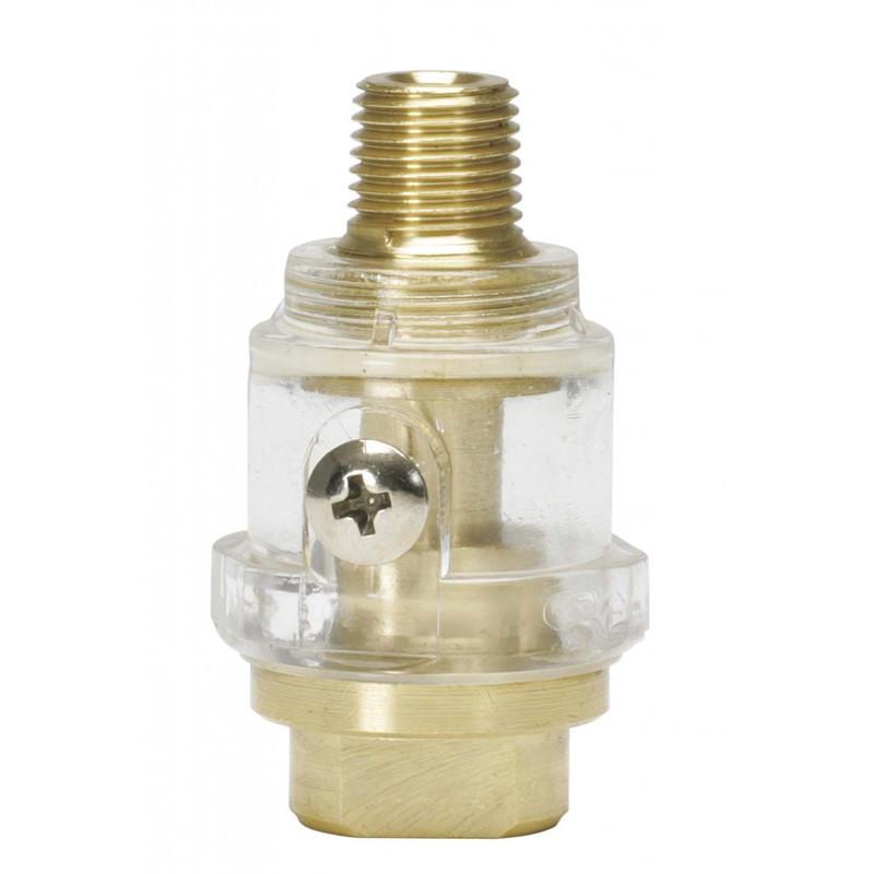 Lubrificateur pour machines pneumatiques KS TOOLS