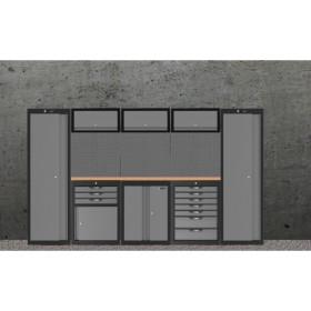 Mobilier d'atelier 5 éléments KS TOOLS