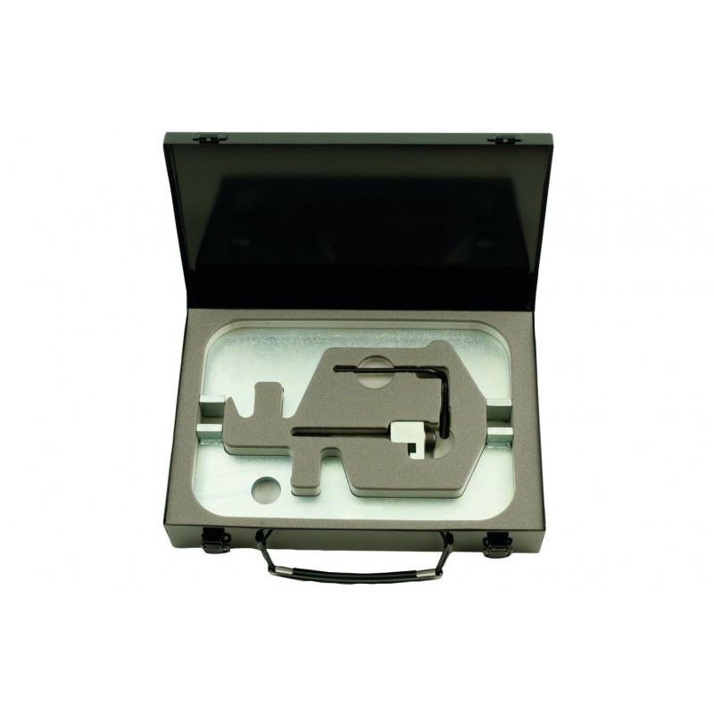 Coffret d'outils de calage de moteur BMW N62 N73 KS TOOLS