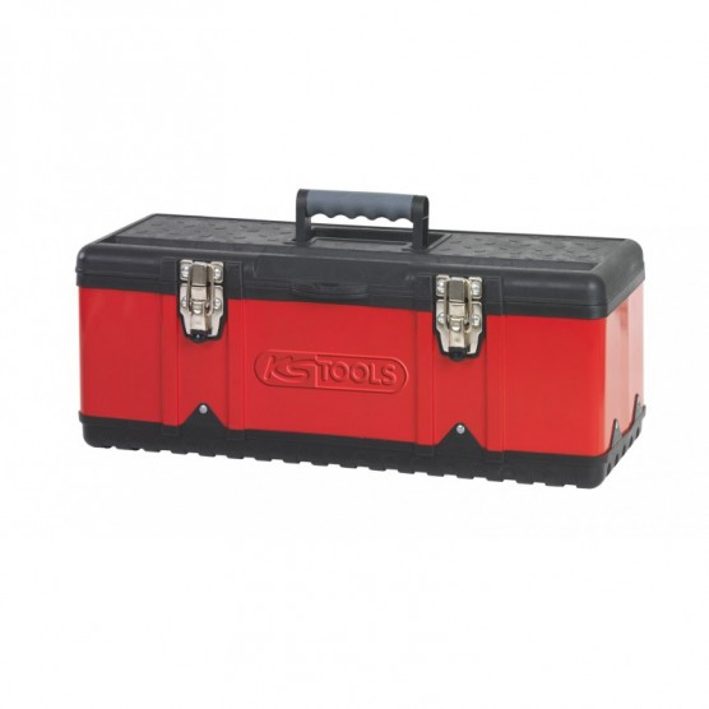 Boîte à outils bi-matière KS TOOLS