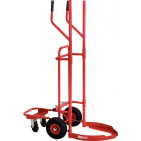 Chariot pour pneus KS TOOLS