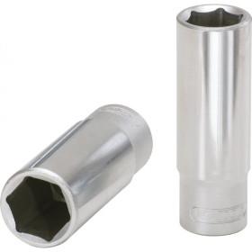 """Douille 3/8"""" spéciale pour bougies de préchauffage, 10 mm KS TOOLS"""