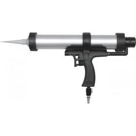 """Pistolet pneumatique à cartouche 310 ml 1/4"""" KS TOOLS"""