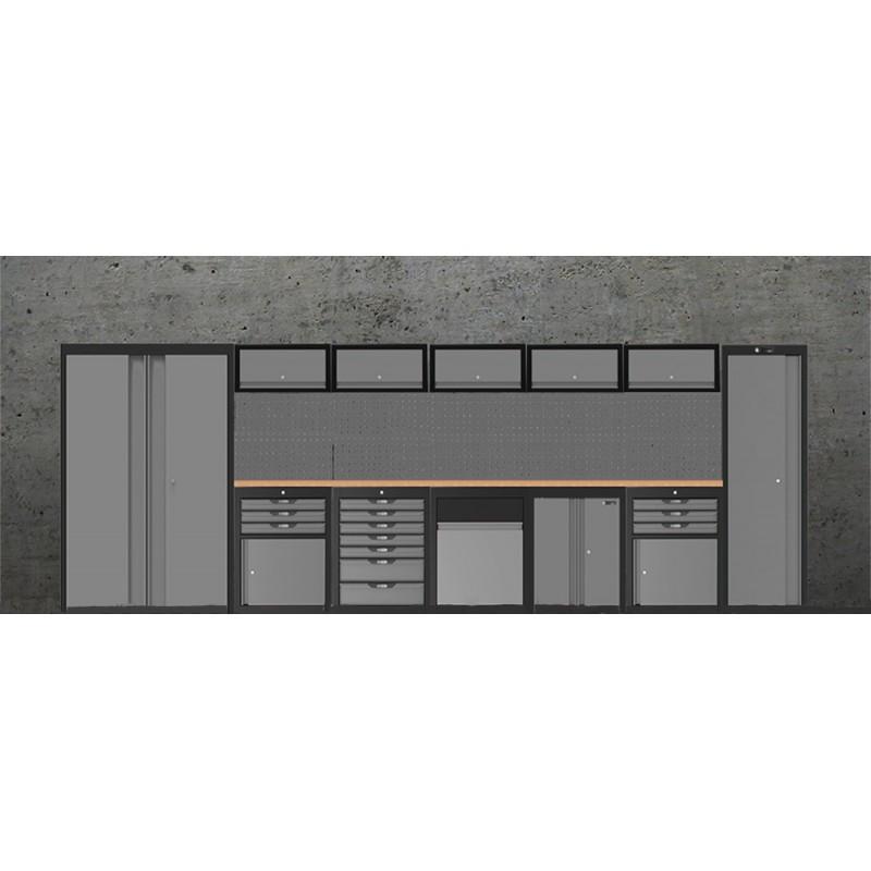 Mobilier d'atelier 7 éléments KS TOOLS
