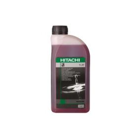 Huile moteur 2 Temps bouteille 1 litre gradué Hitachi