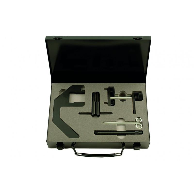 Coffret d'outils de calage BMW 2.0 diesel KS TOOLS