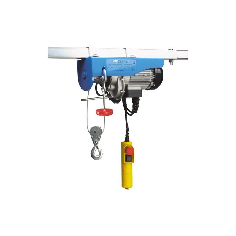 Palan électrique 250 Kg 990G PROMAC