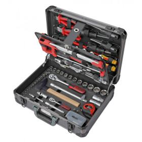 Coffret de maintenance 131 pièces Ks Tools