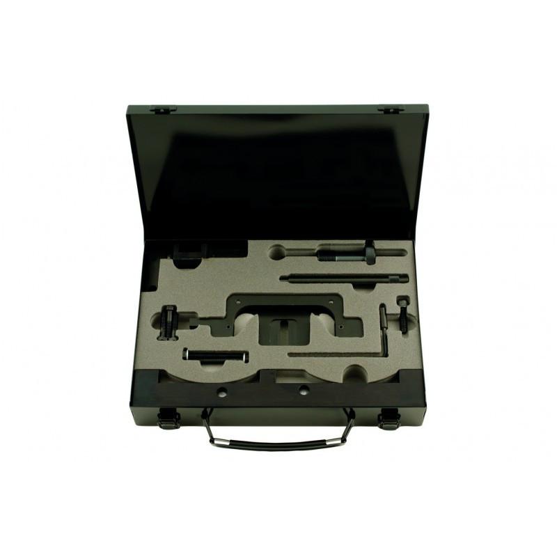 Coffret d'outils de calage moteur BMW 6 pièces KS TOOLS