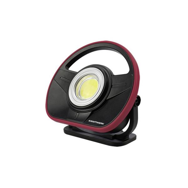 Lampe de travail LED W1000 rechargeable KRAFTWERK