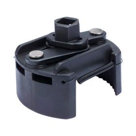 Clé universelle pour filtre à huile 80 - 110 mm KS TOOLS