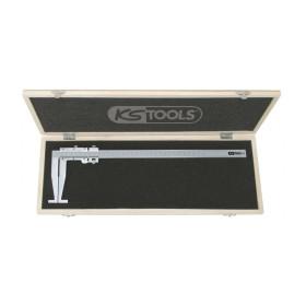 Calibre à coulisse en inox 300mm pour tambour de frein VL KS TOOLS