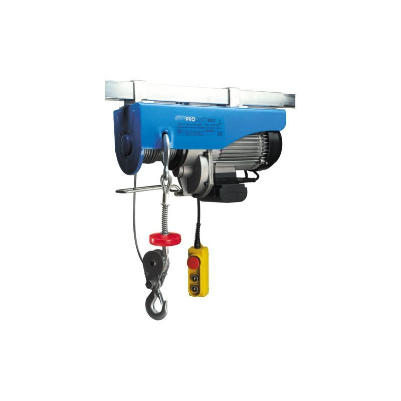 Palan électrique 990Kg 992G PROMAC