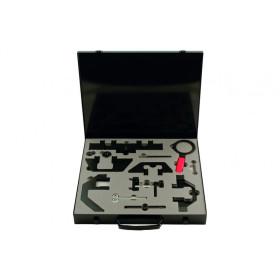 Coffret d'outils de calage BMW 14 pièces KS TOOLS