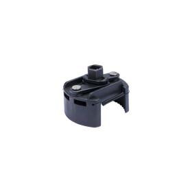 Clé universelle pour filtre à huile 60 - 80 mm KS TOOLS